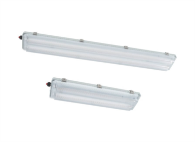 ZONE 2 LED and Emergency Luminaire is in our stocks.
