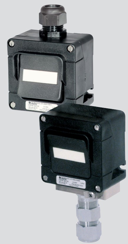 Ex -  Switch and Control boxes