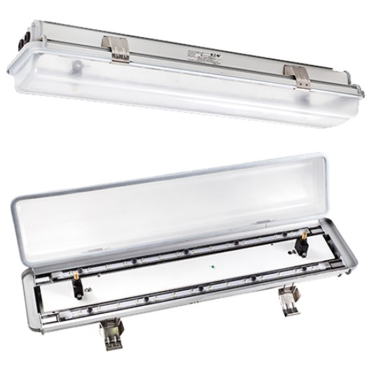 Exproof  Linear LED Lighting