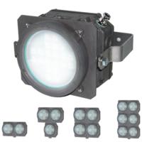 Ex - LED Projectors & Fixtures