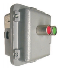 Ex- Motor Starter and Thermal Magnetic Switches