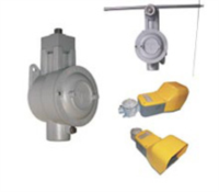 Ex- Limit Switches, Liquid Level Switch and Foot pedal