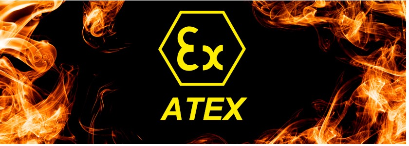 What is Atex Certificate?