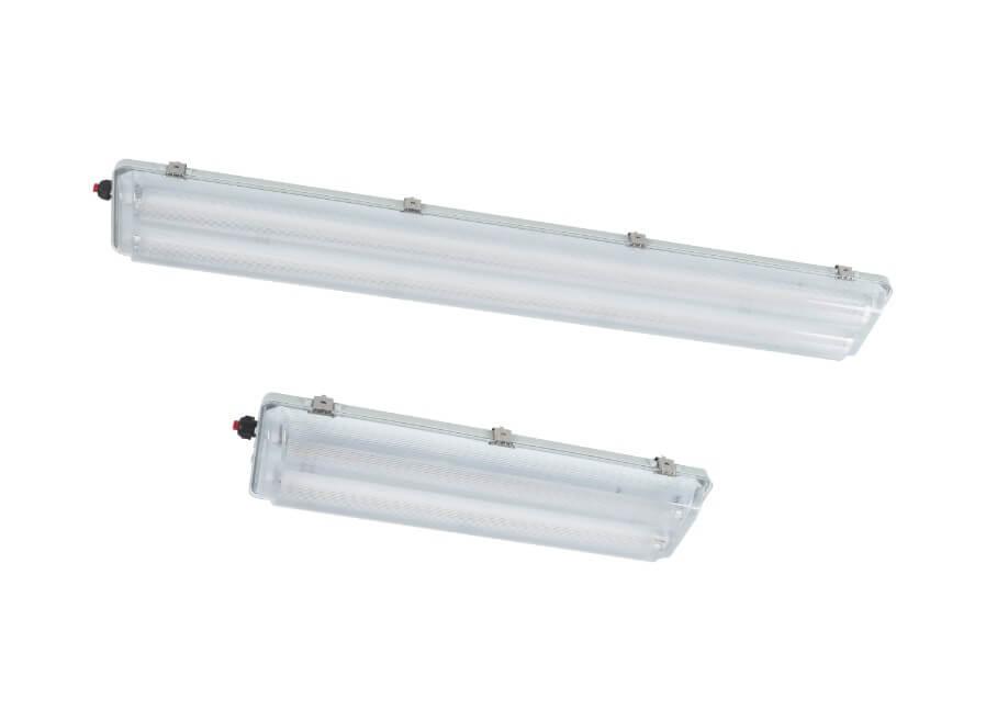 BNY81 LED Fluorescent Lighting Fixture