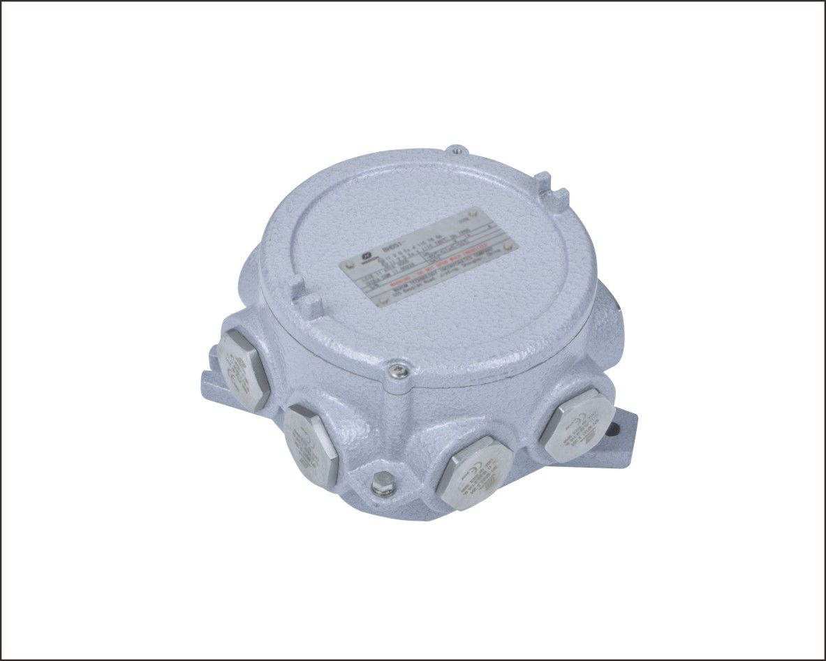 BHD91 Series Exproof Junction Box WAROM