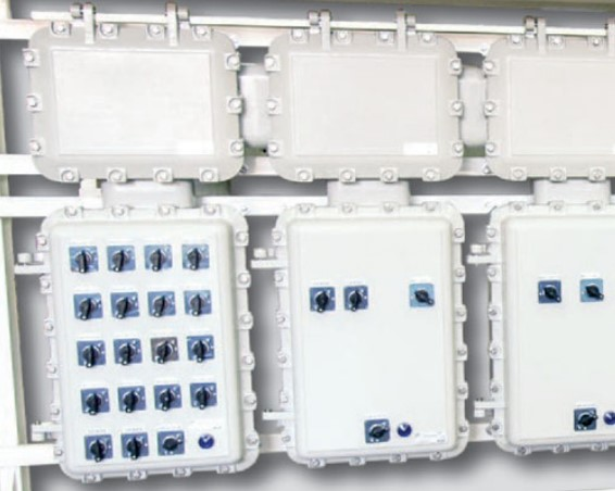 EJB EX-d Distribution Boxes EATON