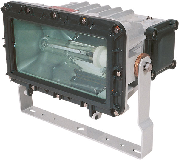 PX 04 and FLT 10 series Exproof Projectors -EATON