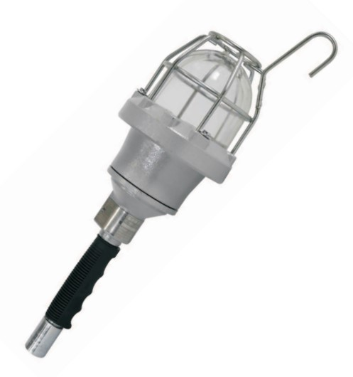 EVP 50 Exproof Portable Lighting Fixture -COSIME