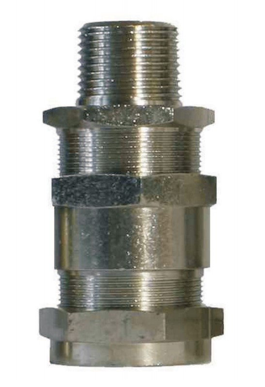 Ex- Cable glands PAP - PNA Series