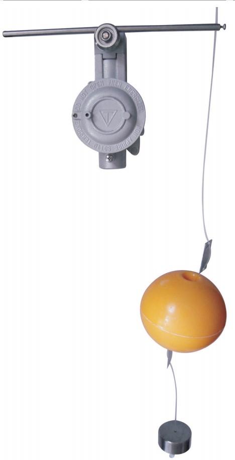 FCC 72GY  Ex- Floating Limitswitch