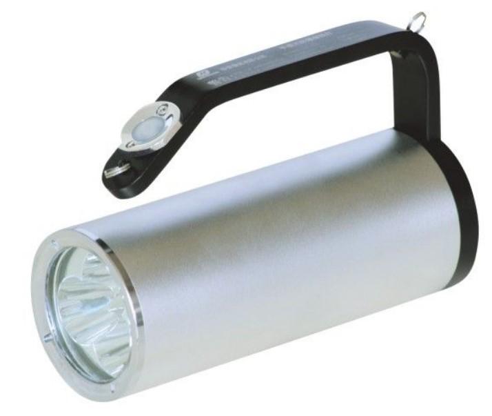 HRD305 Ex- Portable Hand lamp