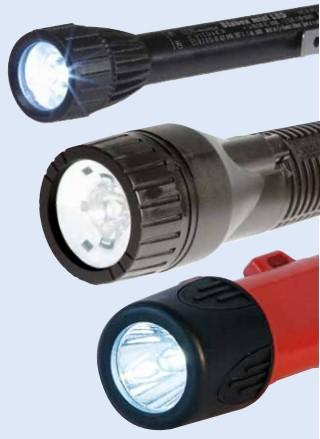 Ex-Flashlight Series Stabex & Stabceag 0