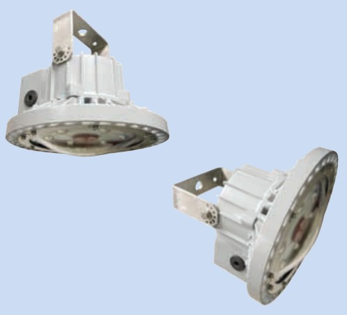 HPL LED Low Ceiling Lighting Exproof Zone 1/21