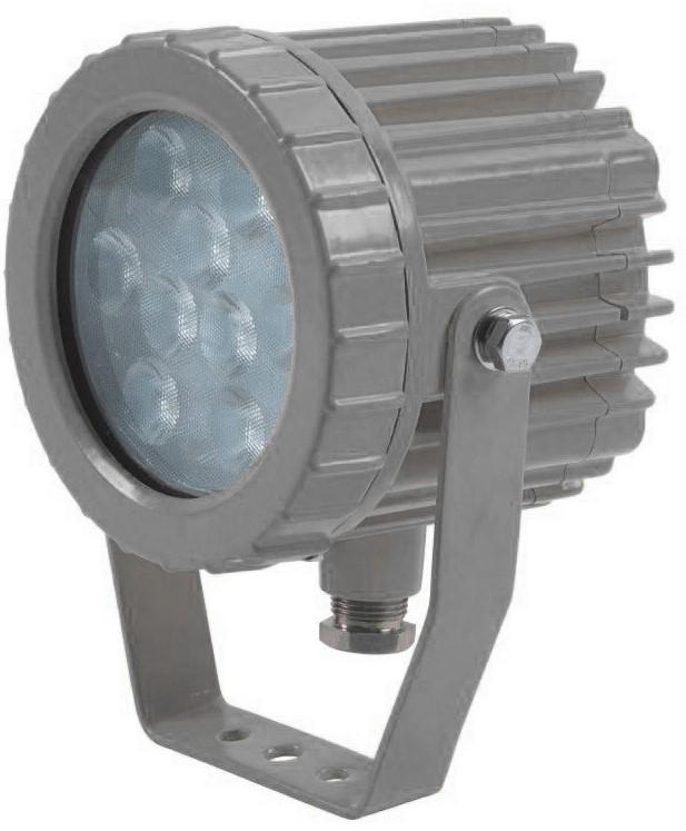 BAK85 Series Ex-proof LED Tank Lighting Fixture