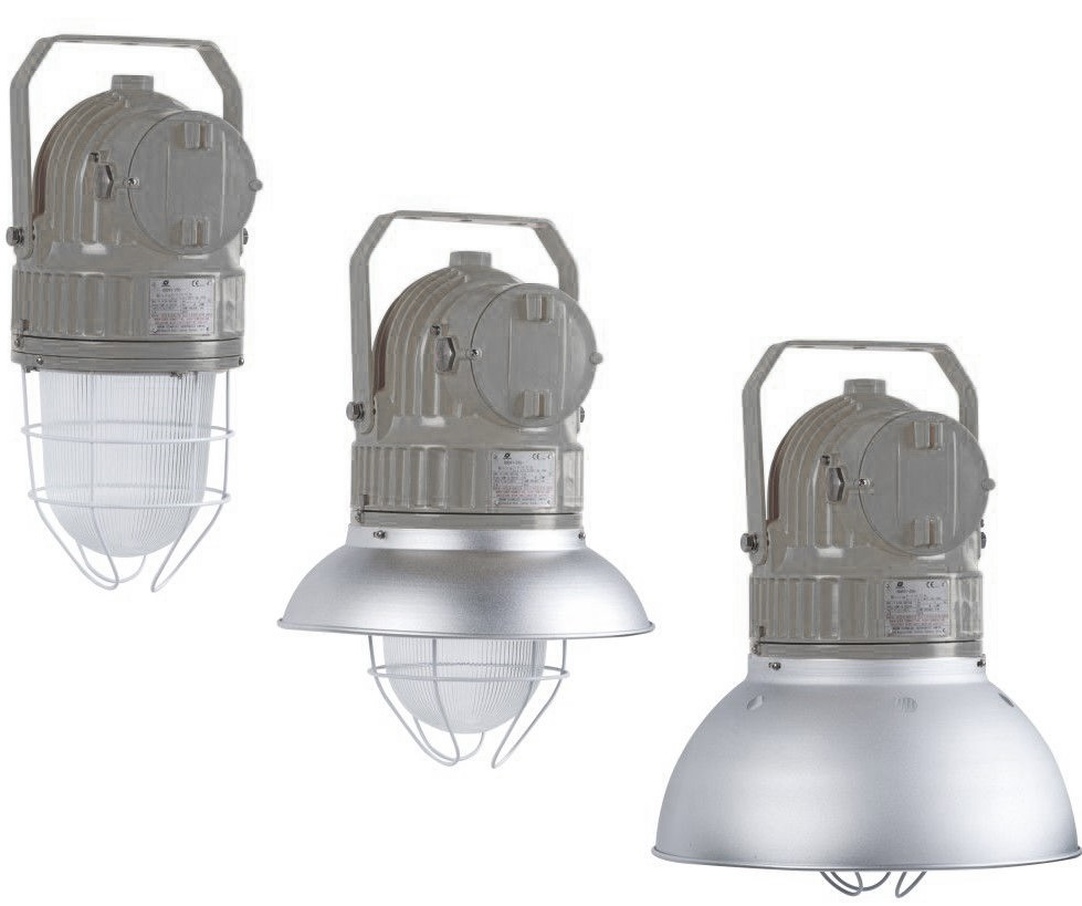 BDD91 Series Exproof Lighting Junction Box -WAROM